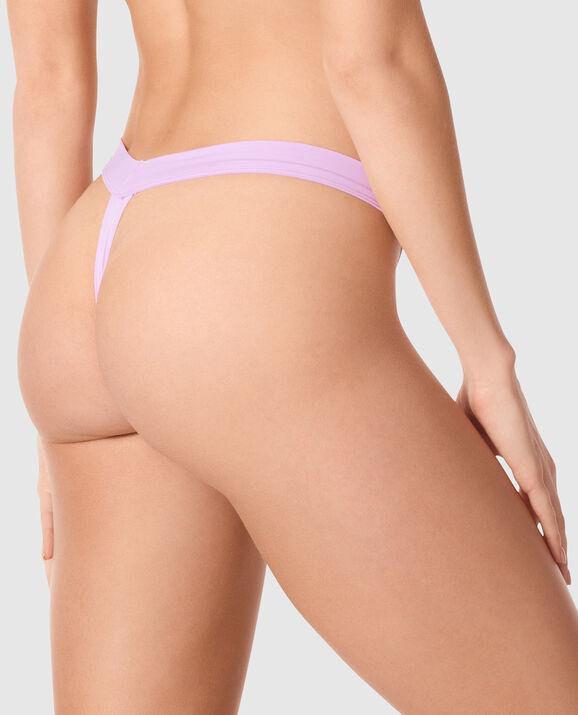 Thong Pany Purple Petal 2