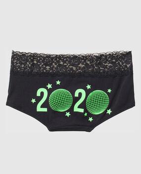 Boyshort Panty 2020 1