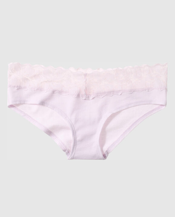 Hipster Panty Frosted Iris 1