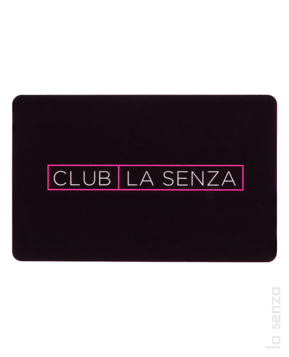 Club La Senza Card undefined 1