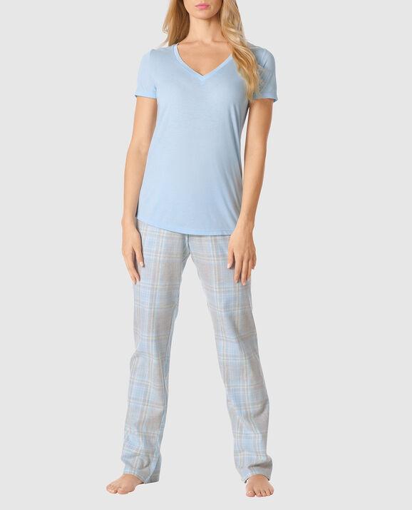 The Cozy Pajama Set undefined 1