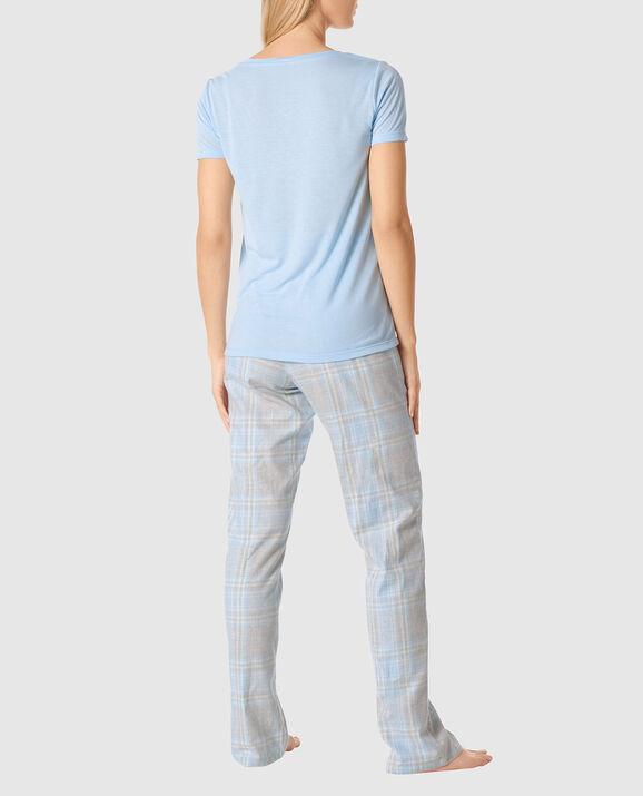 The Cozy Pajama Set undefined 2