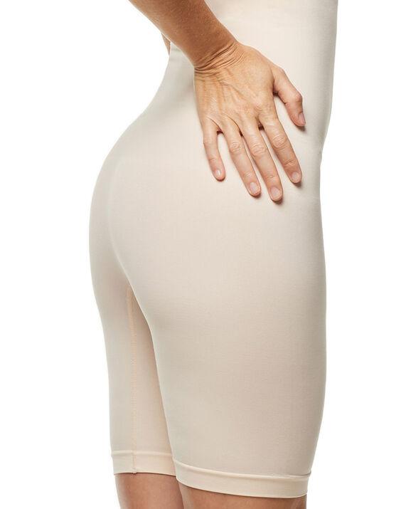 Seamless High Waist Thigh Shaper Rose Tan 3
