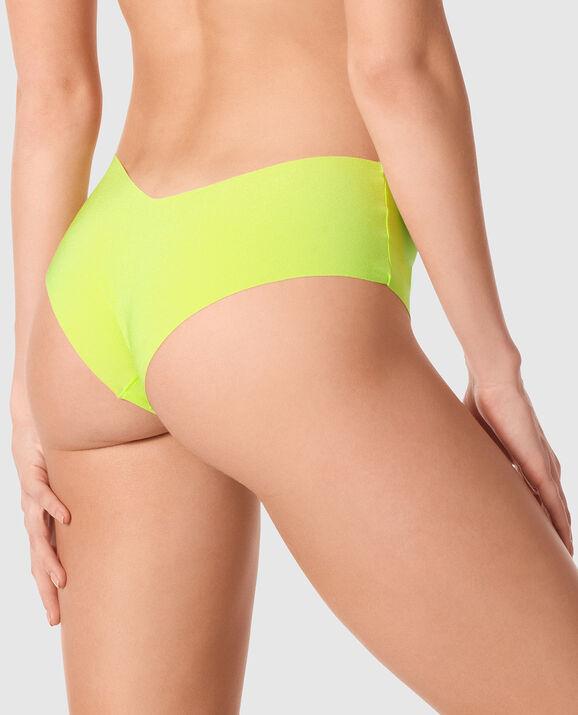 High Leg Brazilian Panty Limelight 2