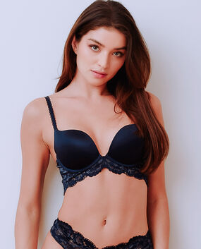 Push Up Bra Sugar Baby 1