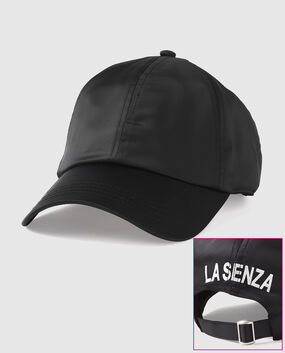 Satin Hat
