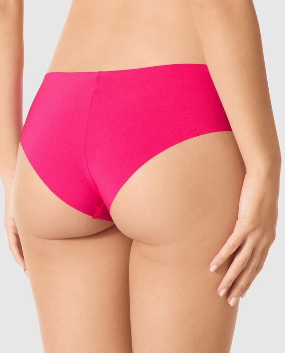 Brazilian Panty Plumeria Pink 2