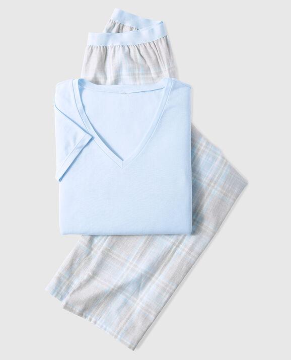 The Cozy Pajama Set undefined 3