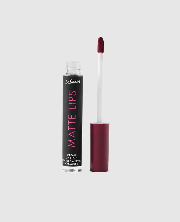 Matte Lip Stain Stiletto 1