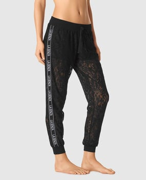 Lace Jogger