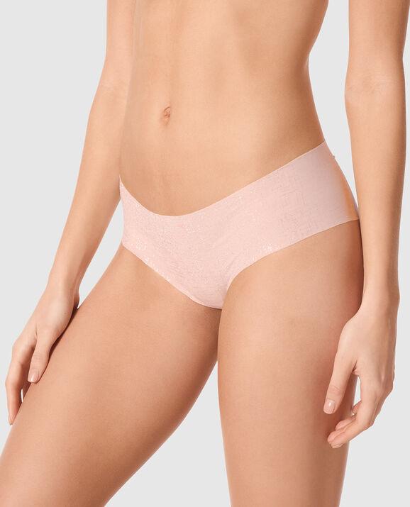 Brazilian Panty Pink Foil 2