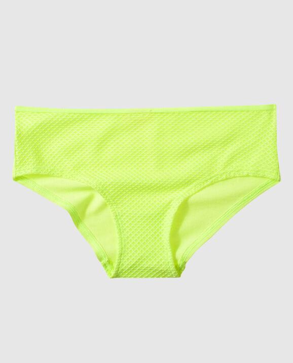 Hipster Panty Lightning Lime 1