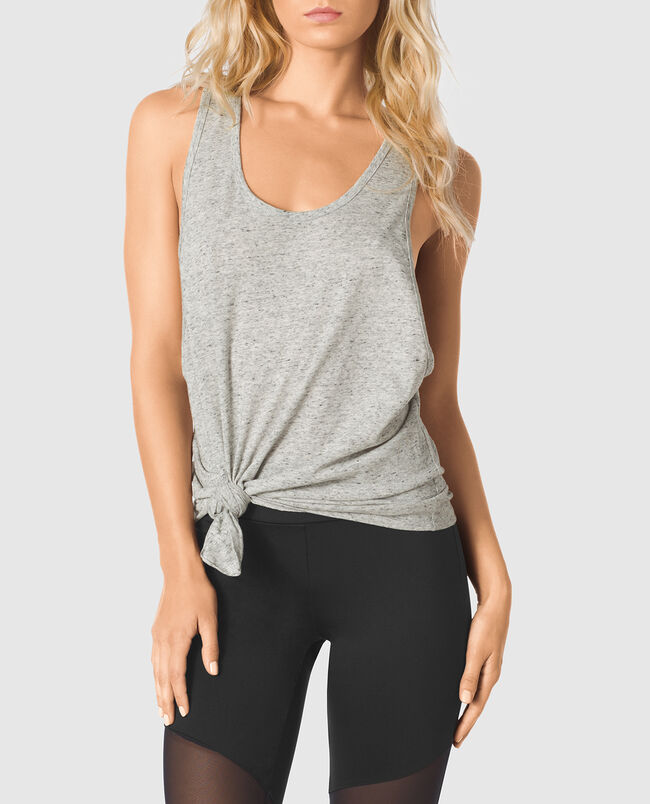 Knot Front Tank