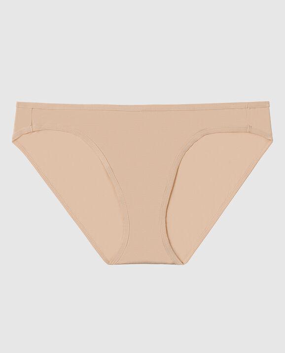 Bikini Panty Rose Tan 1