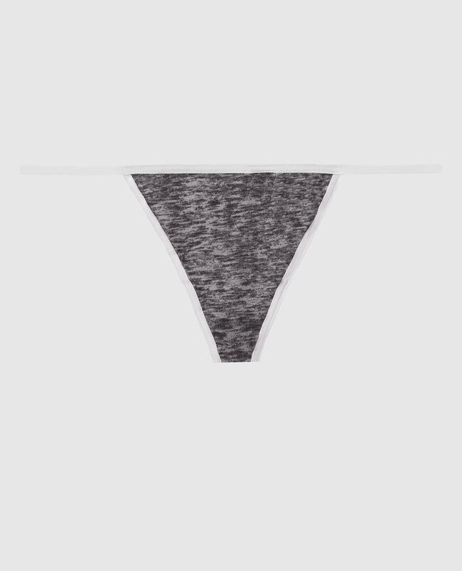 G-String Panty