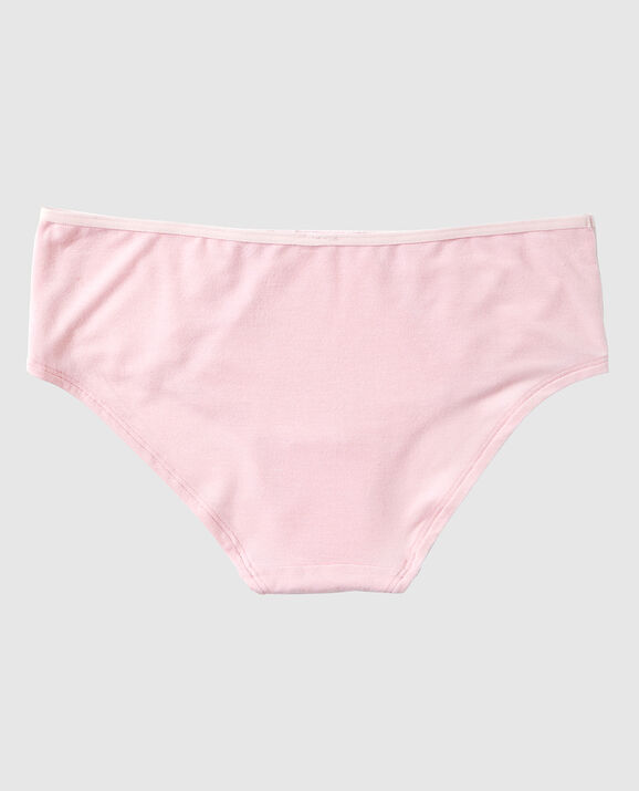 Hipster Panty Frothy Pink 2