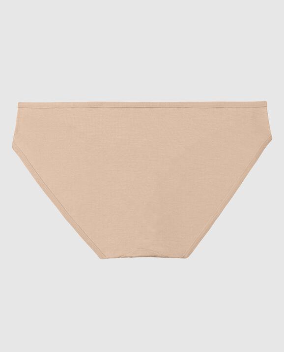 Bikini Panty Rose Tan 2