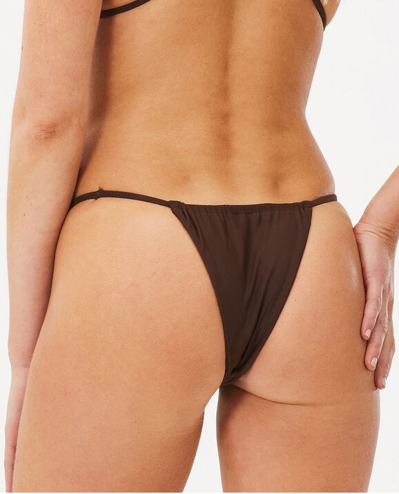 String Mini Cheeky Bottom Decadent Chocolate 2