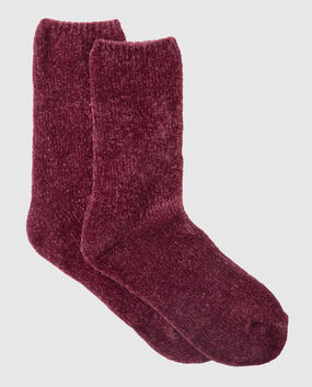 Crew Sock Smoulder Black 1