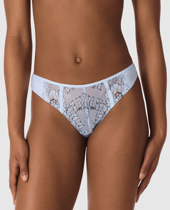 Thong Panty undefined 1