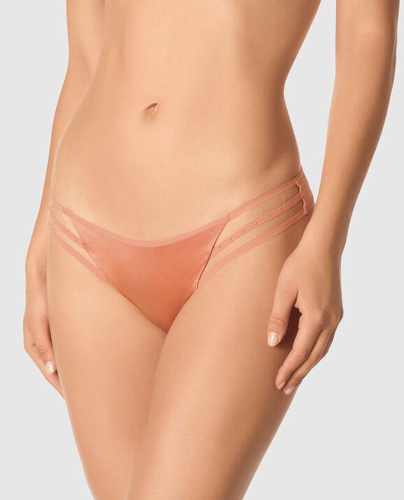Thong Panty Desert Blush 1