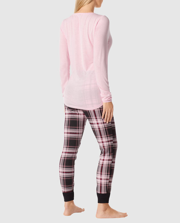 The Selfie Pajama Set undefined 2