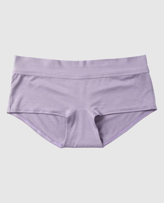 Boyshort Panty Grape Arbor 1