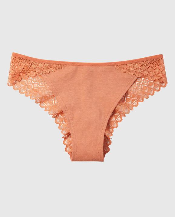 Cheeky Panty Cinnamon 1
