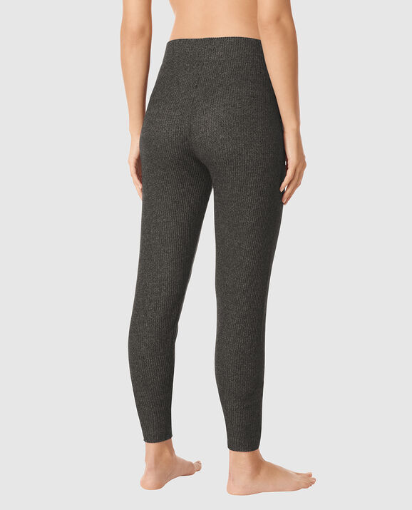 Cozy Ribbed Legging undefined 2