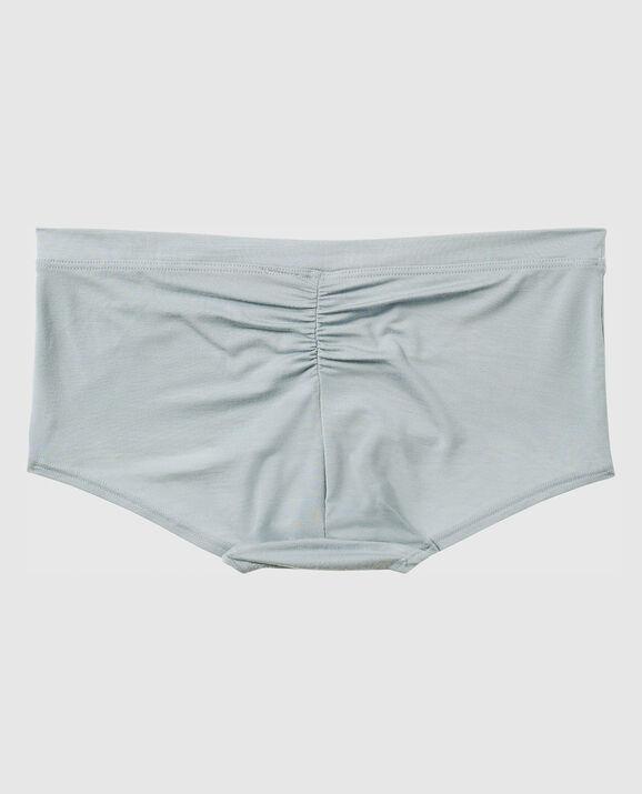 Boyshort Panty Hope Grey 2