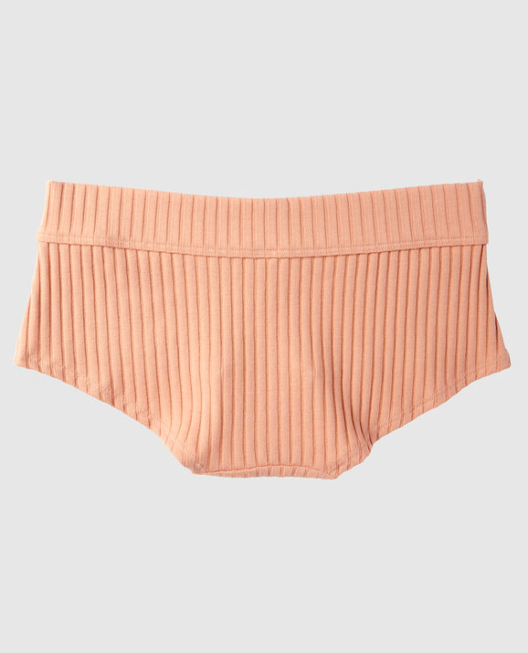 Ribbed Boyshort Panty Dream 2