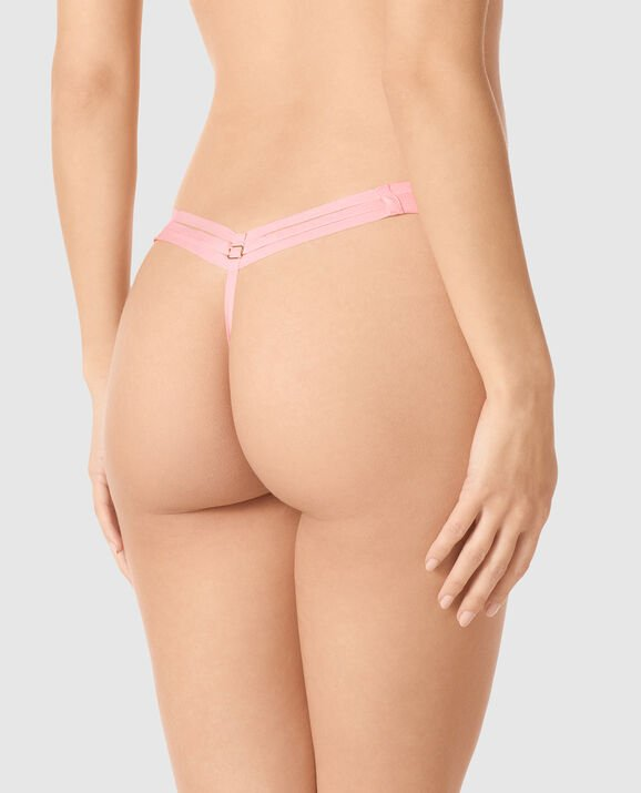 G-String Panty Cotton Candy 2