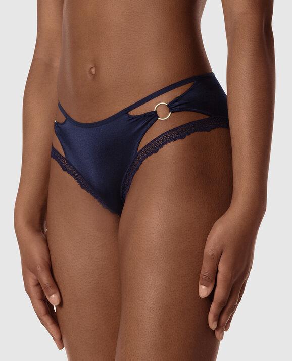 Brazilian Panty Imperial Blue 1