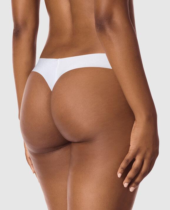 Thong Panty Bride 2