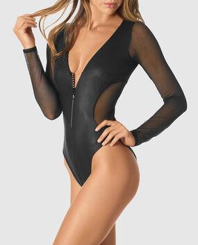 Hot Cop Bodysuit