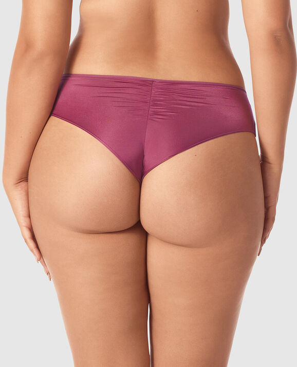 Brazilian Panty Bayberry 2