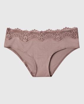 Hipster Panty Royal Pink 1