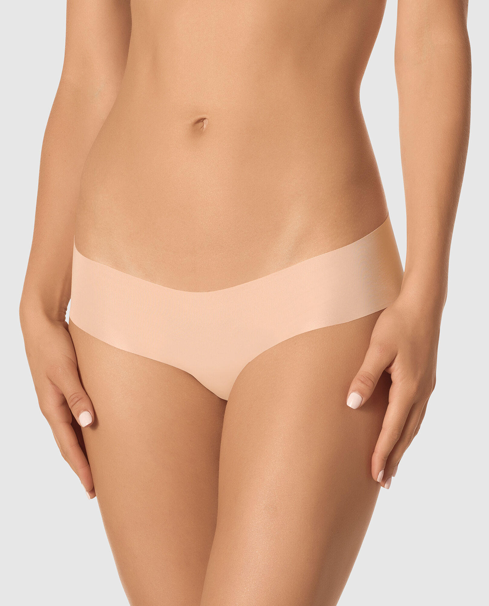 59880dc97 Brazilian Panty - No Show Collection