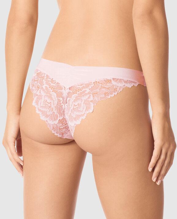 Cheeky Panty Pale Lilac 2