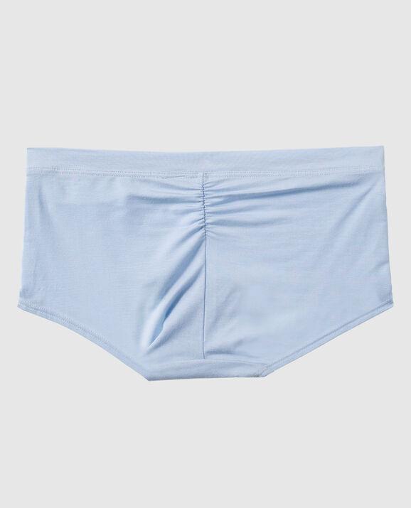 Boyshort Panty Blue Quartz 2