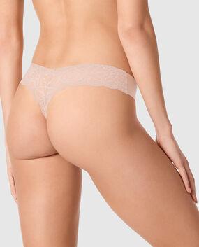 Thong Panty Dawn 1