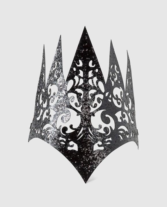 Sorceress Crown Smoulder Black 1