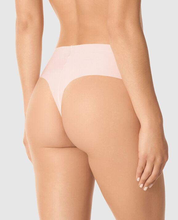 High Waist Thong Panty Ballet 1