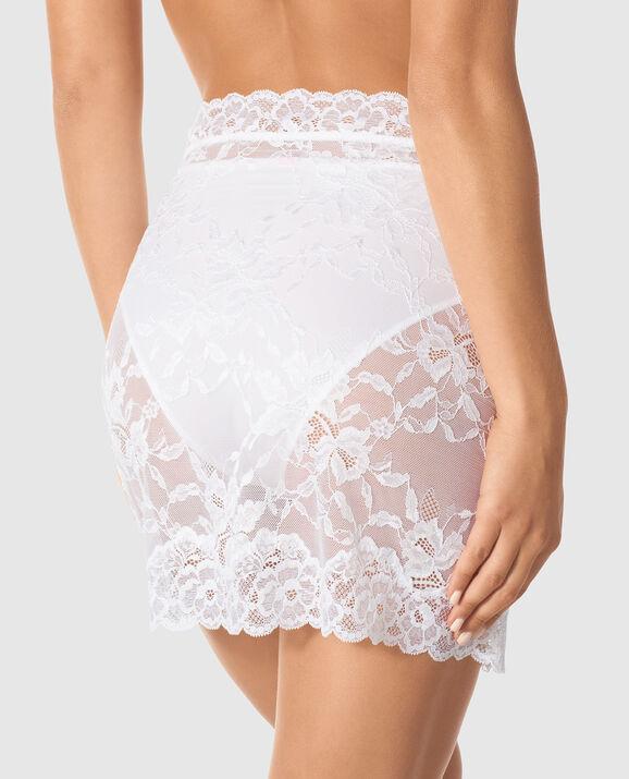 Ice Queen Skirt White 2