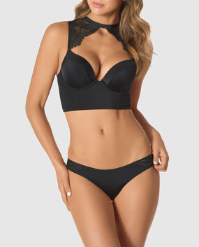 Up 2 Cup Push Up Bra Top