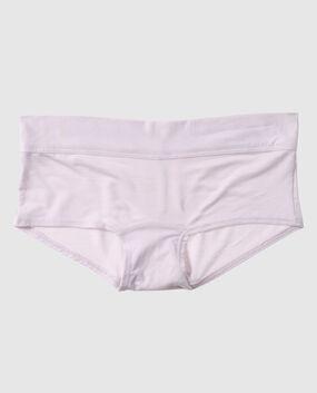 Boyshort Panty Frosted Iris 1