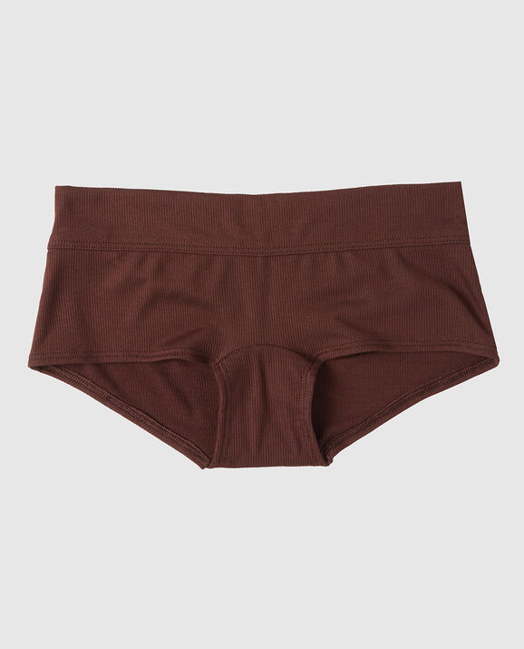 Boyshort Panty Chocolate Cake 1
