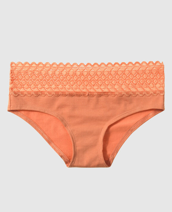 Hipster Panty Cinnamon 1