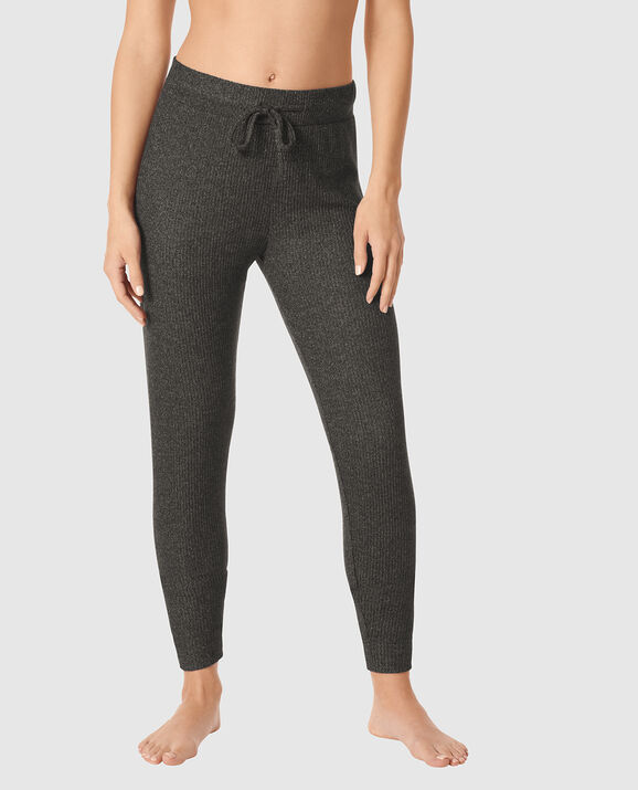 Cozy Ribbed Legging undefined 1