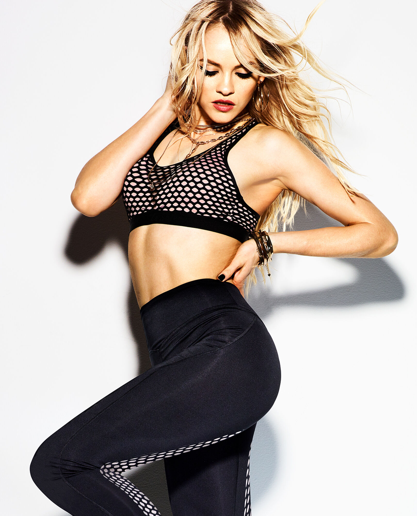 fa0d2cded Images. Light Push Up Sports Bra